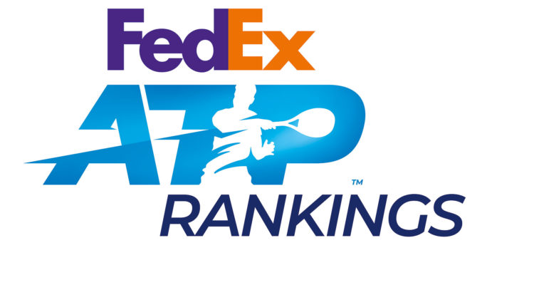 Tennis Rankings