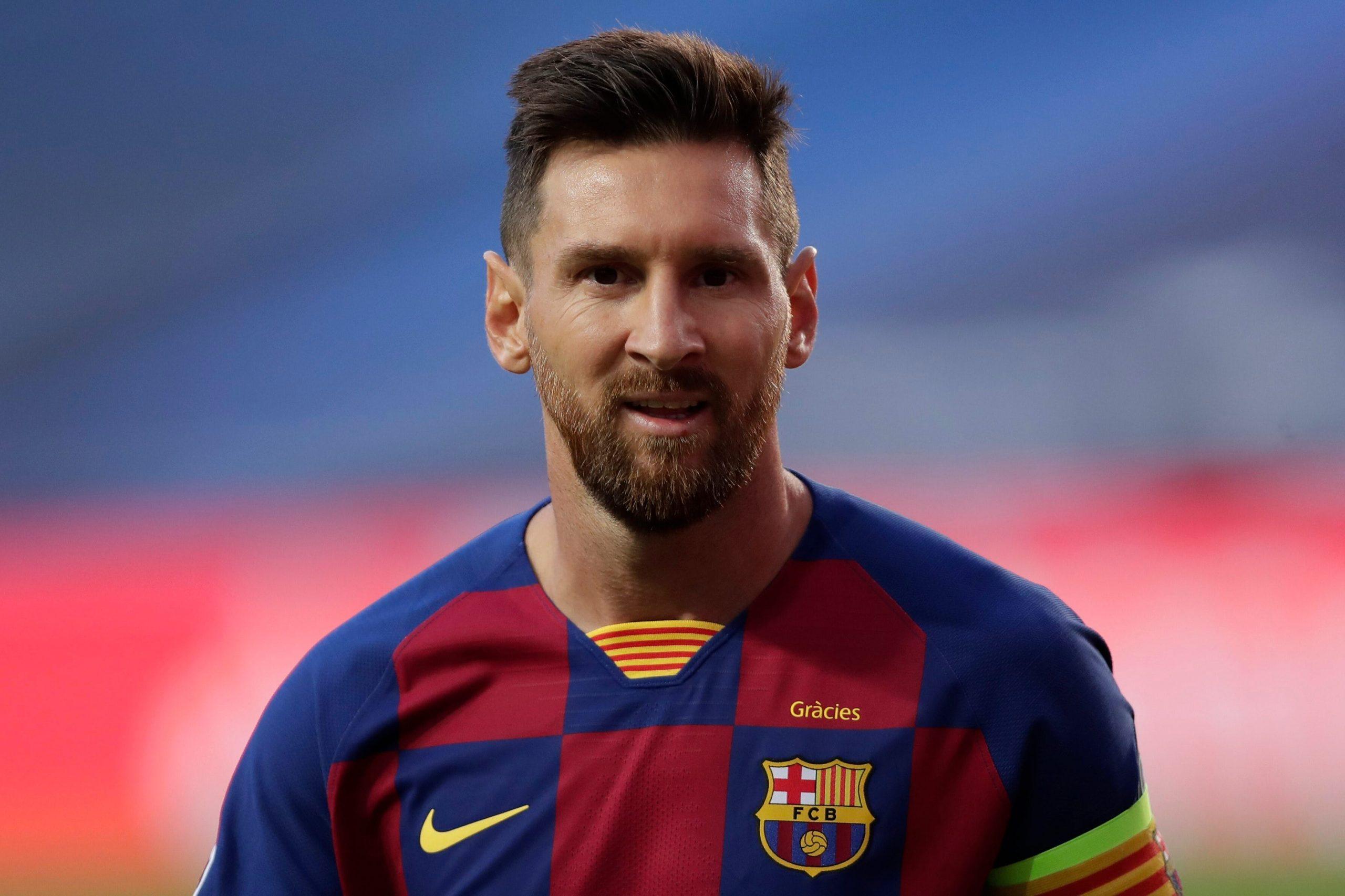Лионел Меси: Бъдещето на капитана на Барселона във фокус с изчакване на ПСЖ в Шампионската лига