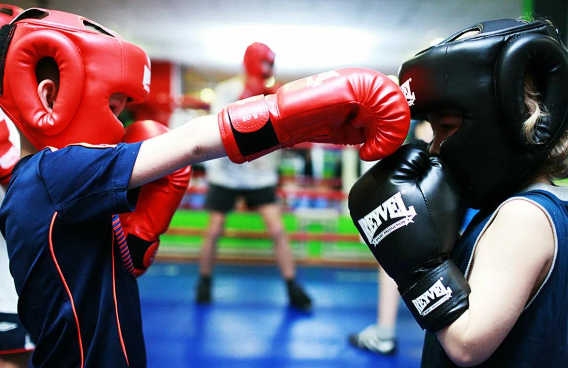 Защо да тренираме бокс