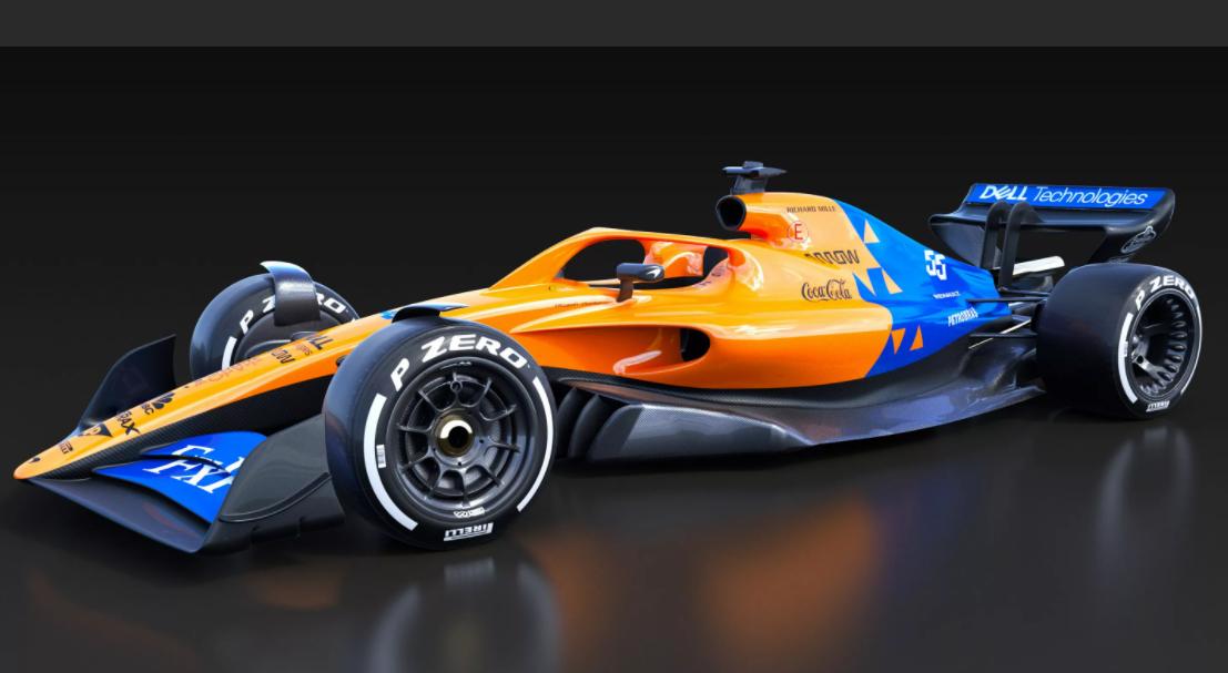 Защо спортните автомобили от формула 1 са много ниски